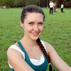 Lina Šimkūnaitė