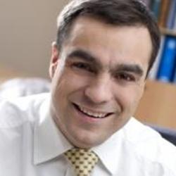 Carlos Brebbia