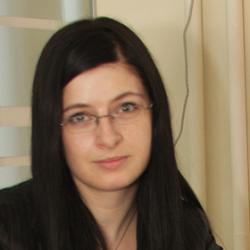Lina Juzėnaitė